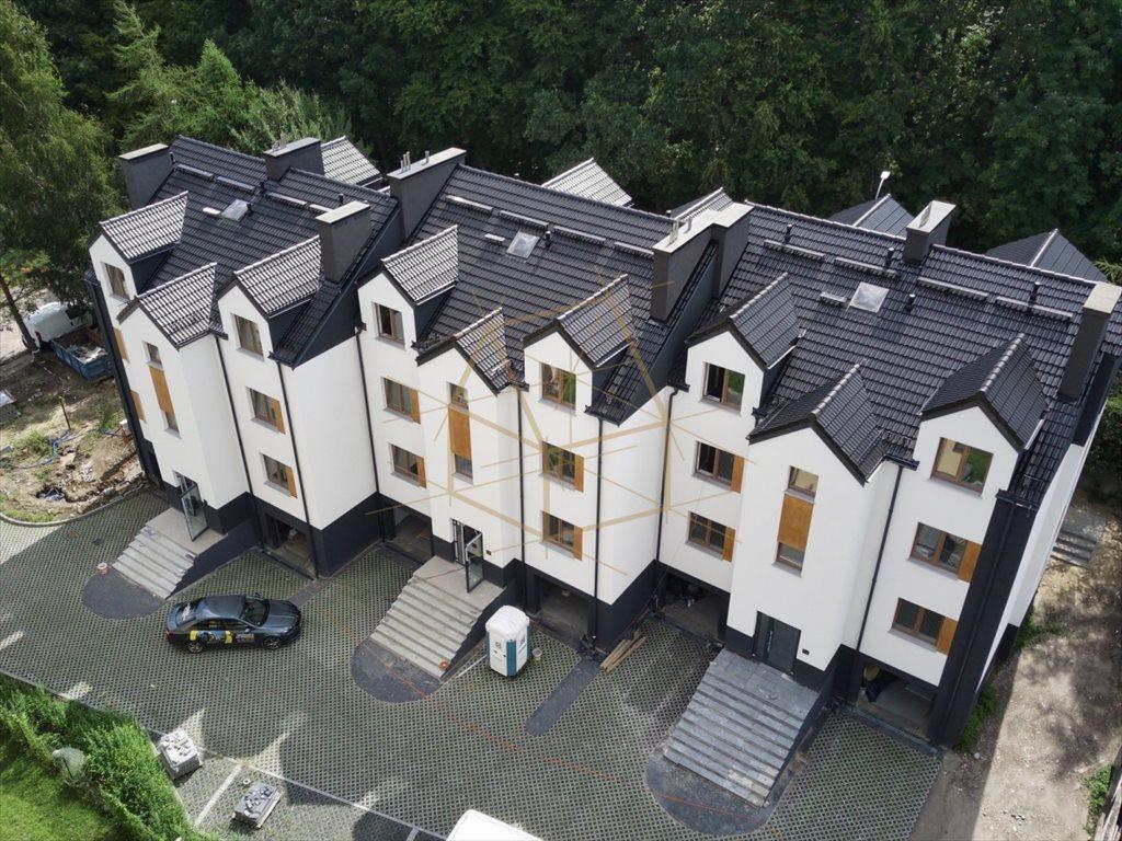 Mieszkanie dwupokojowe na sprzedaż Rumia, Kamienna  43m2 Foto 9