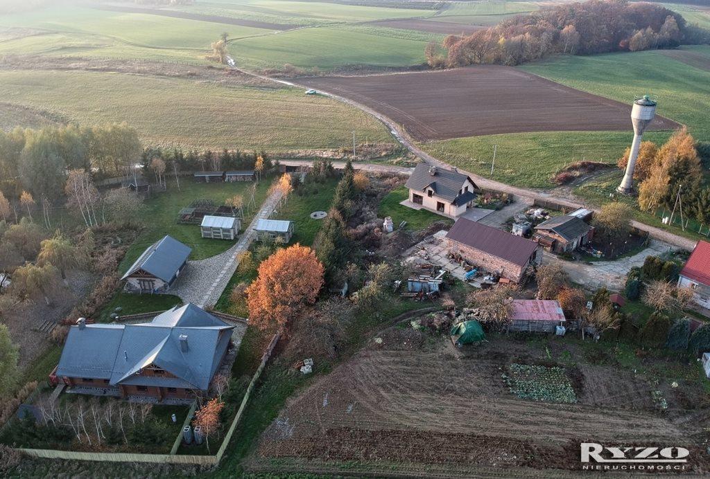 Działka rolna na sprzedaż Przęsocin  12800m2 Foto 7