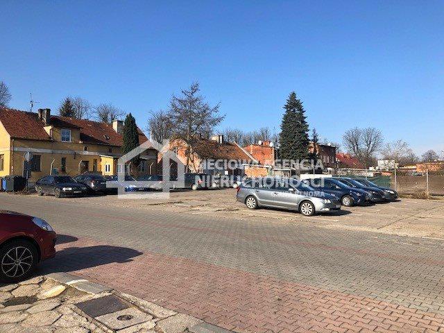 Działka przemysłowo-handlowa pod dzierżawę Gdańsk, Orunia  2800m2 Foto 2