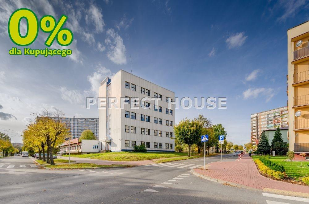 Lokal użytkowy na sprzedaż Skarżysko-Kamienna, Okrzei  2438m2 Foto 1