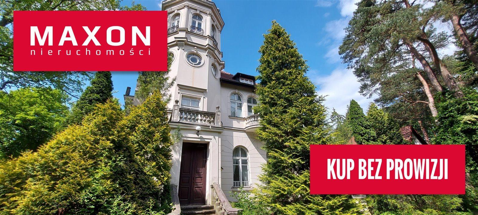 Dom na sprzedaż Konstancin-Jeziorna  1230m2 Foto 1