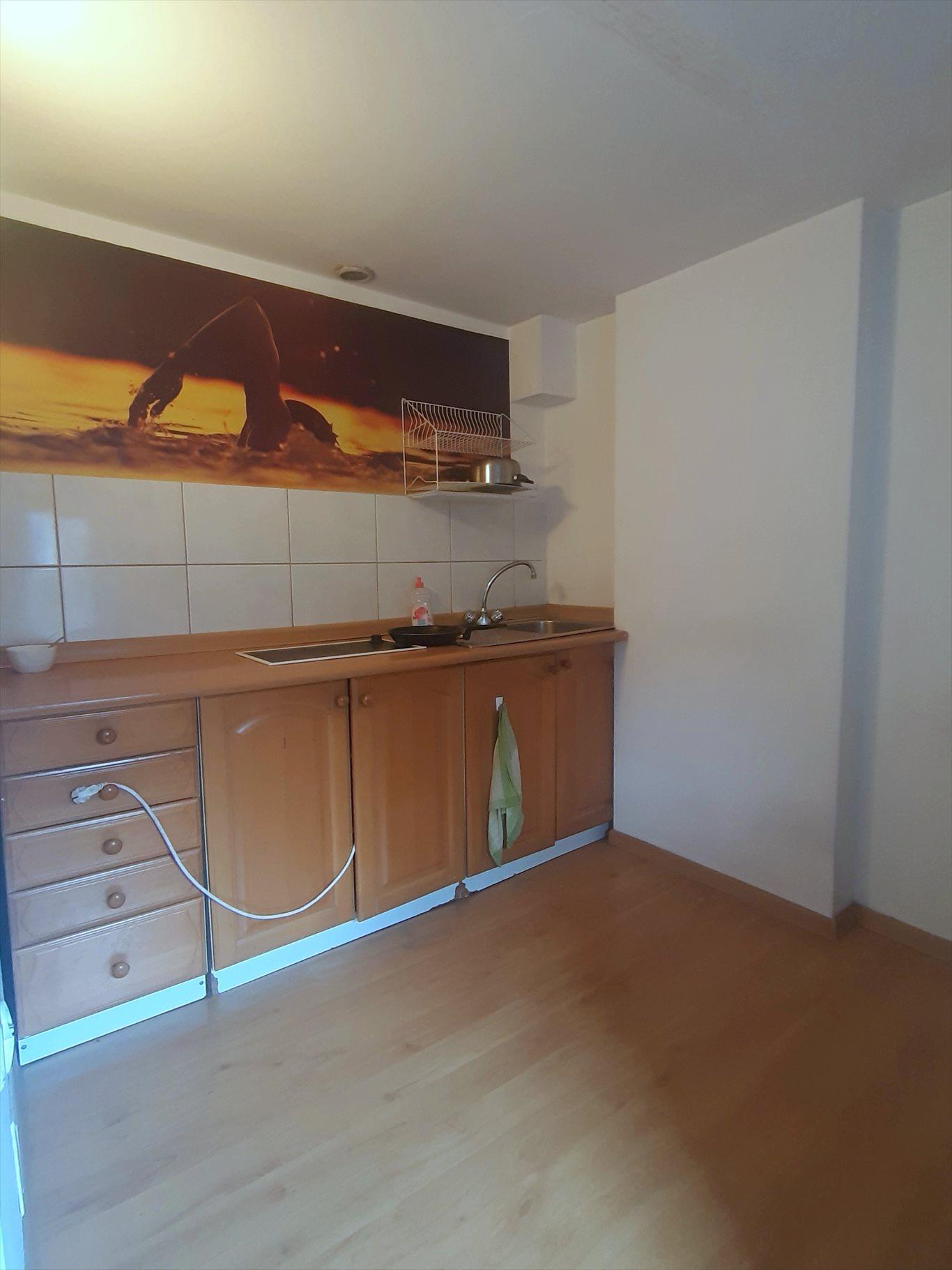 Mieszkanie dwupokojowe na wynajem Katowice, Śródmieście, Opolska  63m2 Foto 6
