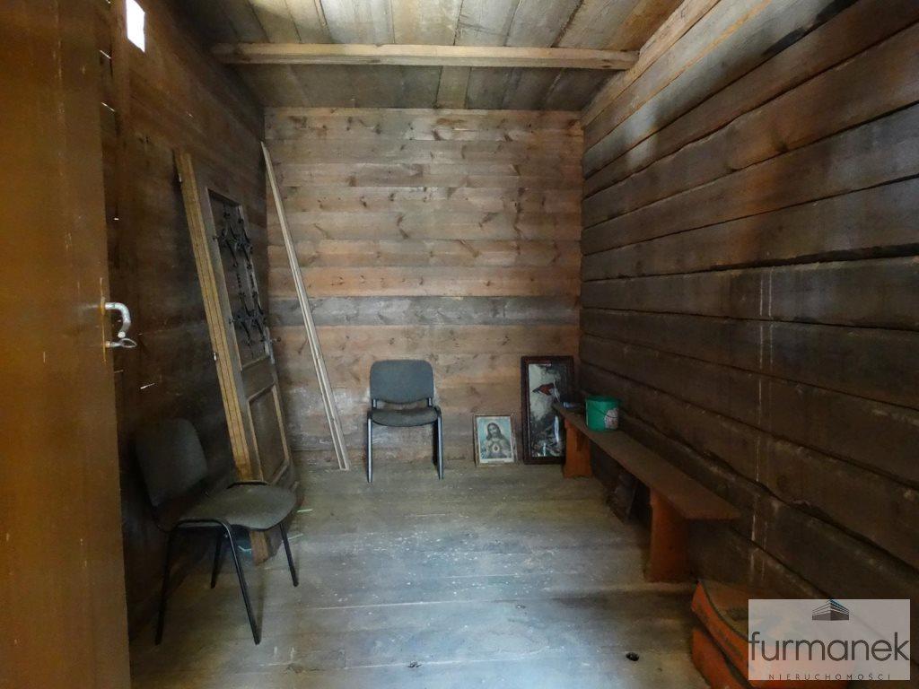 Dom na sprzedaż Dzwola  50m2 Foto 11