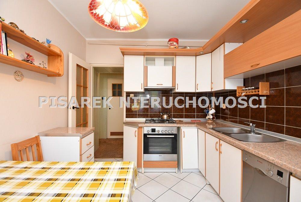 Mieszkanie trzypokojowe na wynajem Warszawa, Bemowo, Górce, Zaborowska  70m2 Foto 6