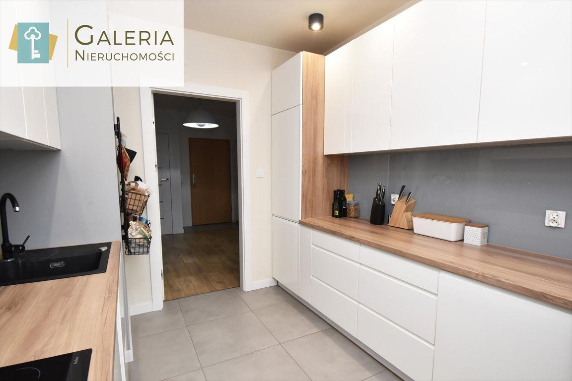 Mieszkanie trzypokojowe na sprzedaż Elbląg, al. Jana Pawła II  77m2 Foto 9