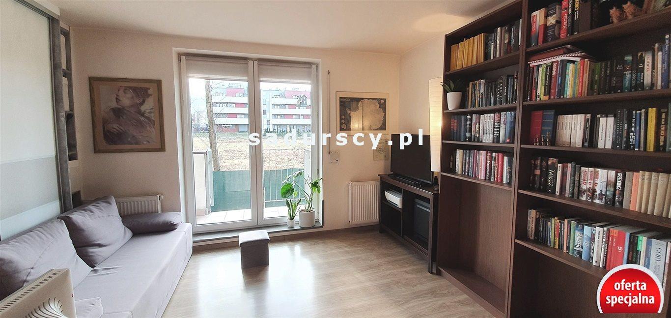 Mieszkanie dwupokojowe na sprzedaż Kraków, Dębniki, Ruczaj, Obozowa  47m2 Foto 11