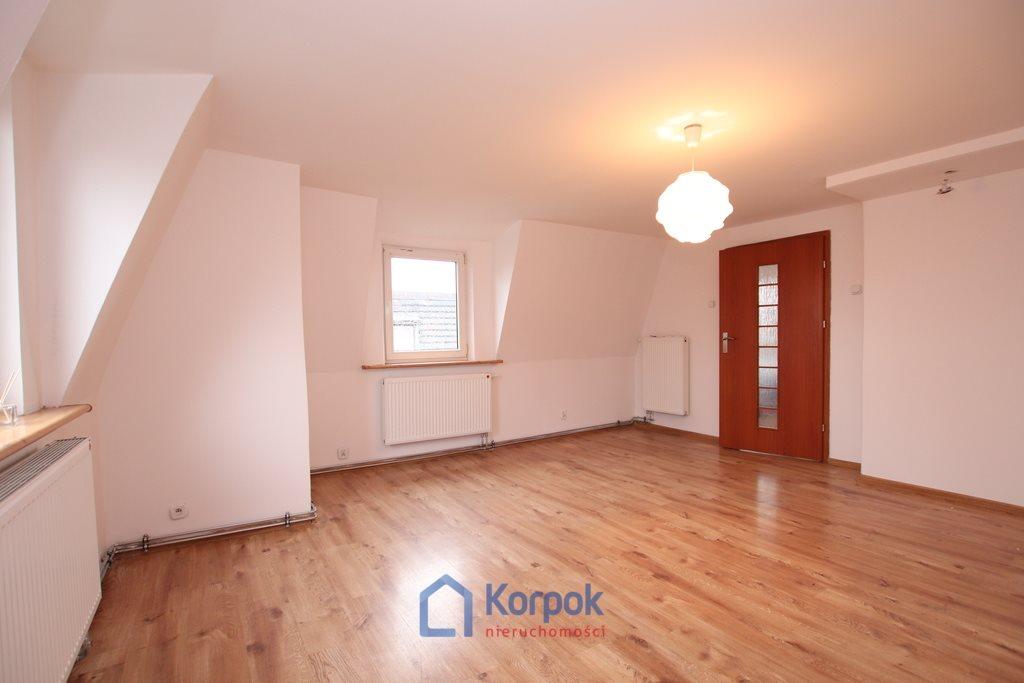 Mieszkanie dwupokojowe na sprzedaż Bytom, ks. Feliksa Zielińskiego  45m2 Foto 1