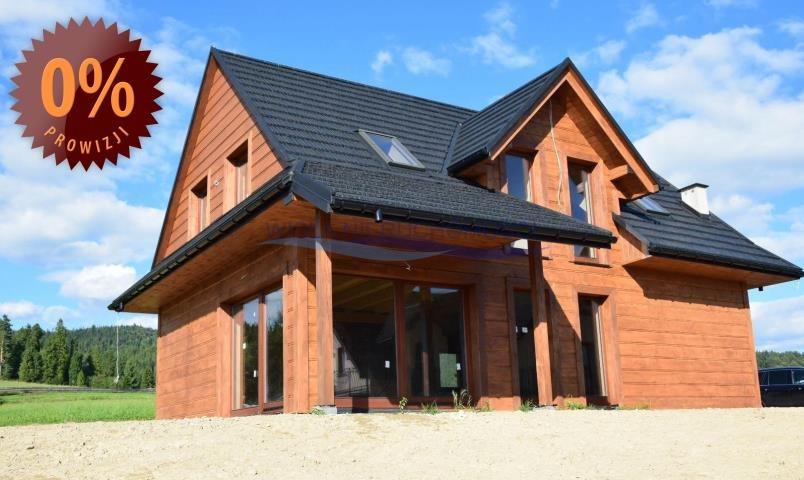Dom na sprzedaż Szlembark, Na Studzionki  126m2 Foto 1