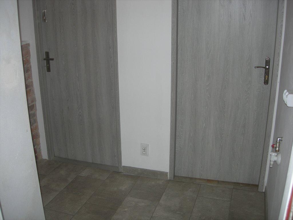 Mieszkanie trzypokojowe na sprzedaż Wrocław, Krzyki, Centralna  58m2 Foto 6