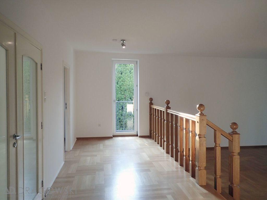 Dom na wynajem Warszawa, Praga-Południe, Saska Kępa  217m2 Foto 3