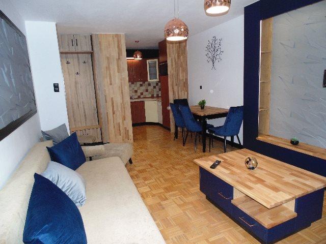 Mieszkanie dwupokojowe na wynajem Toruń, Bydgoskie Przedmieście, Mickiewicza  51m2 Foto 1