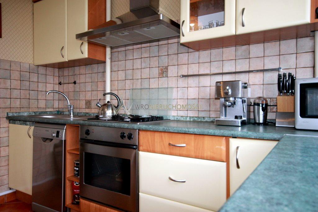 Mieszkanie czteropokojowe  na sprzedaż Wrocław, Lotnicza  72m2 Foto 3