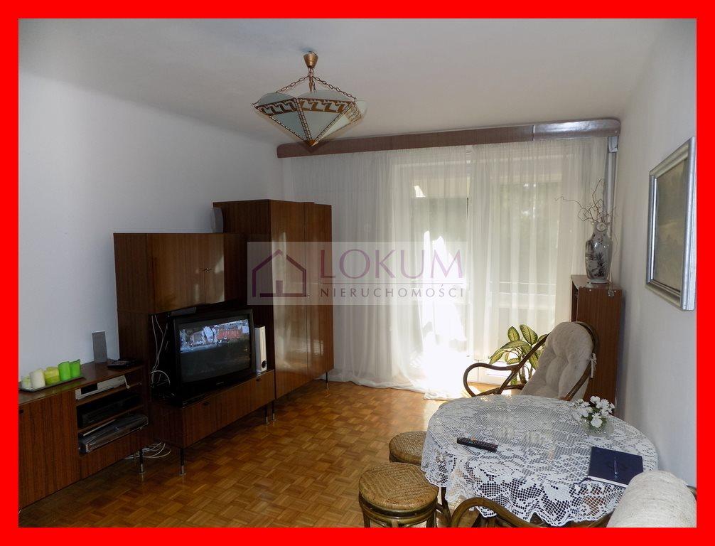 Mieszkanie trzypokojowe na wynajem Radom, Wacyn, Uniwersytecka  50m2 Foto 1