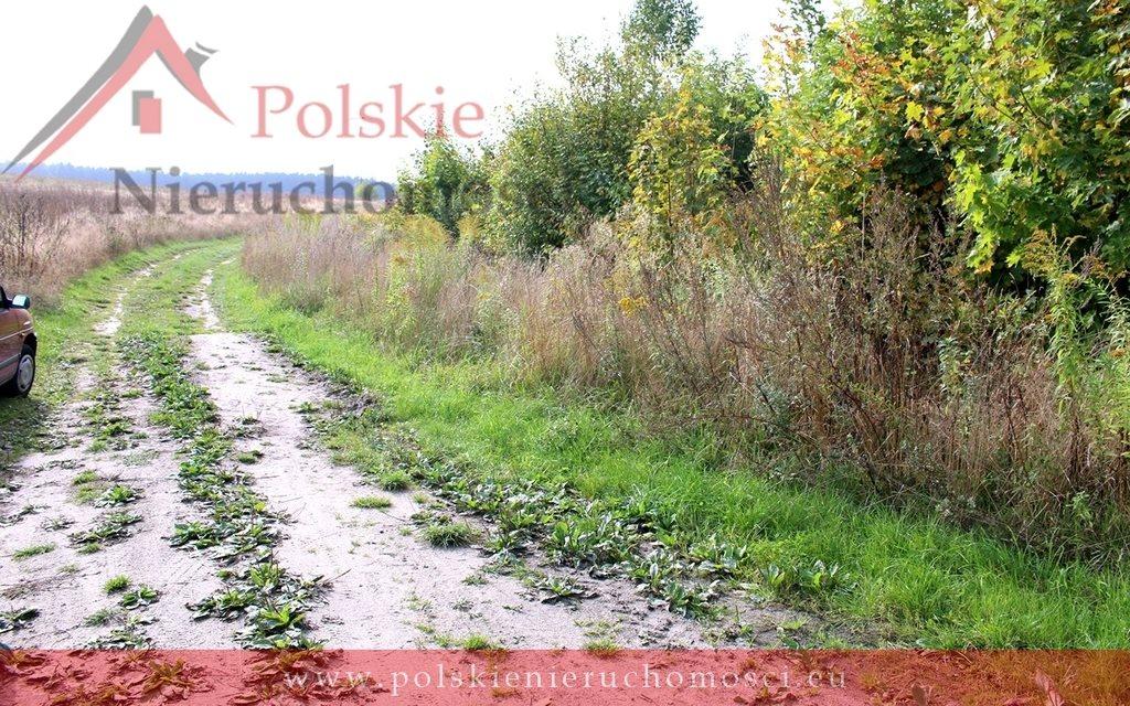 Działka komercyjna na sprzedaż Lublewo Gdańskie, gen. Józefa Wybickiego  5365m2 Foto 11