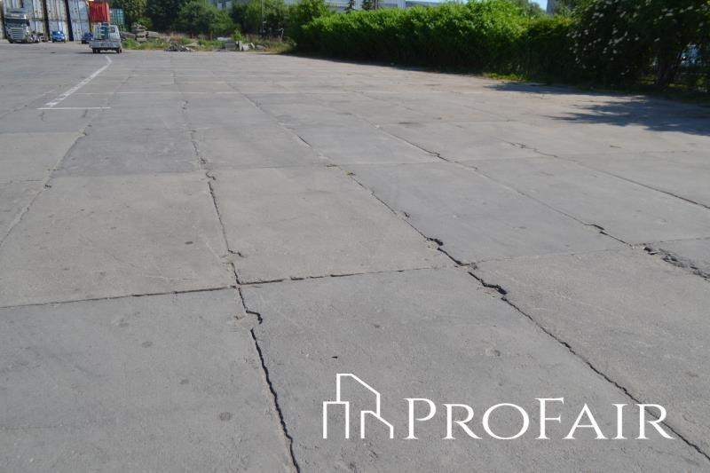 Działka przemysłowo-handlowa pod dzierżawę Gdynia, Chylonia, Hutnicza  35000m2 Foto 1