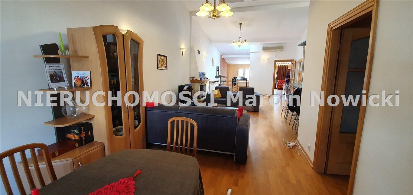 Mieszkanie trzypokojowe na wynajem Kutno, Królewska  135m2 Foto 2