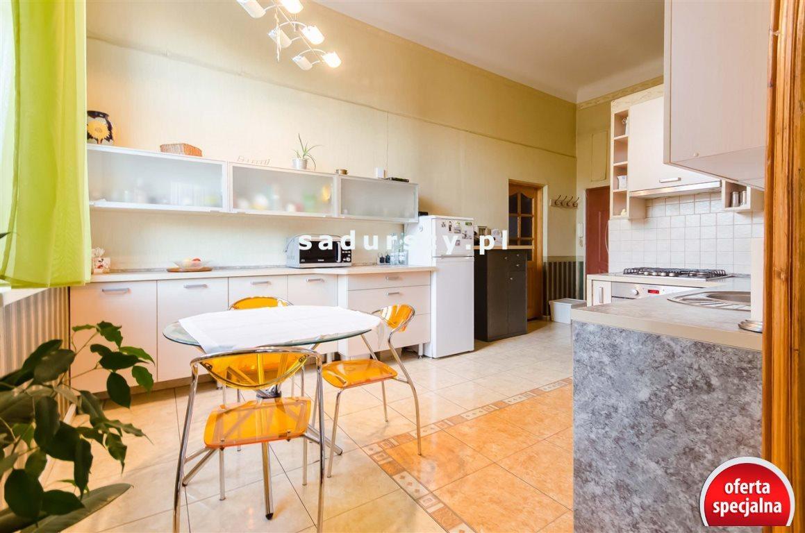 Mieszkanie dwupokojowe na sprzedaż Kraków, Stare Miasto, Stare Miasto, Zwierzyniecka  117m2 Foto 6