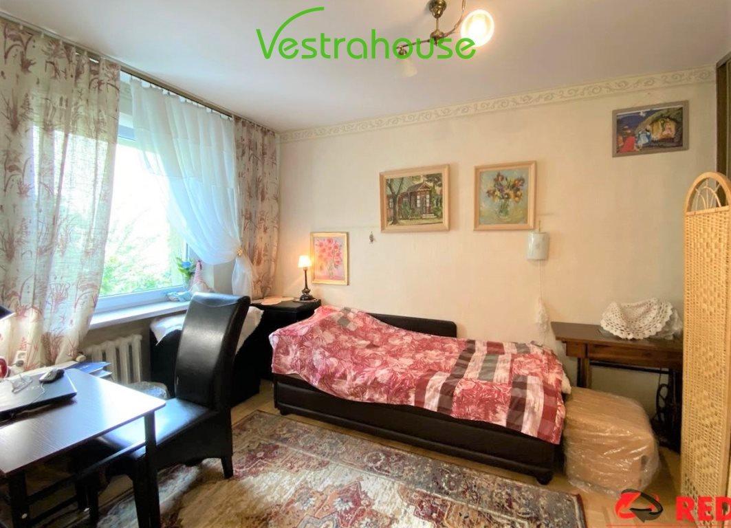Mieszkanie czteropokojowe  na sprzedaż Warszawa, Ursynów, Dembowskiego  85m2 Foto 3