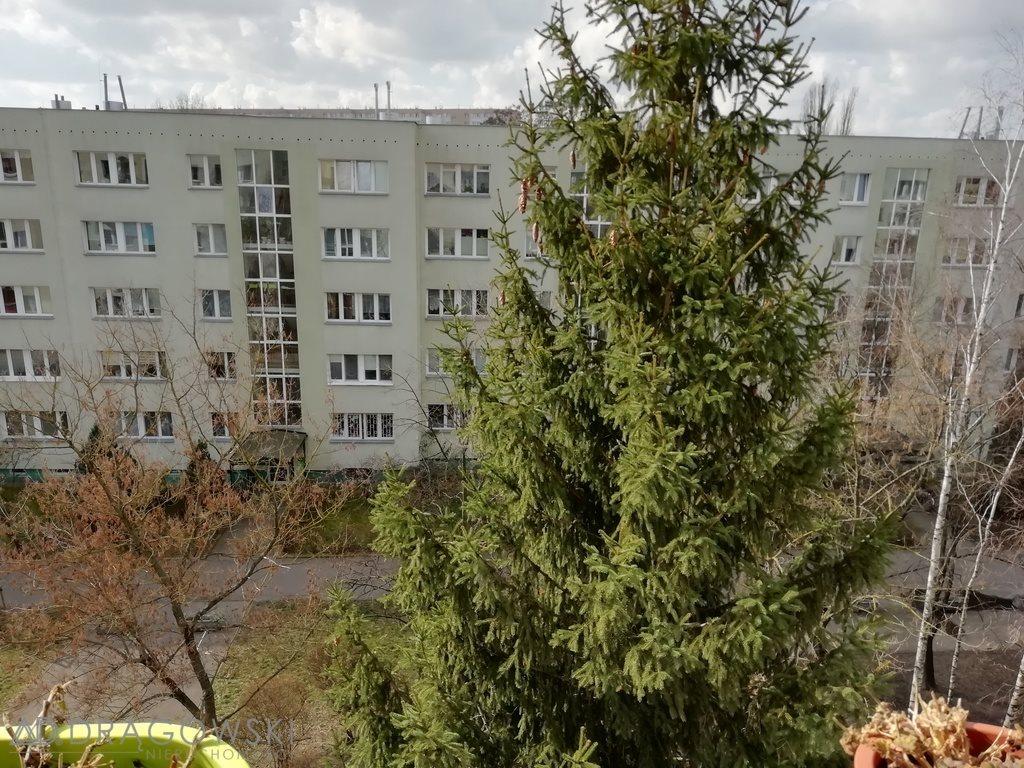 Mieszkanie trzypokojowe na sprzedaż Warszawa, Mokotów, Stegny, Egejska  53m2 Foto 11