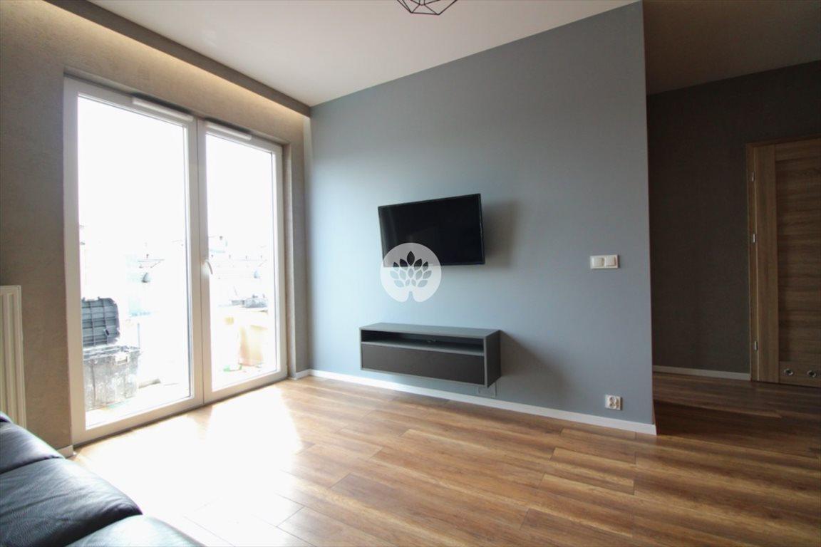 Mieszkanie dwupokojowe na sprzedaż Bydgoszcz, Szwederowo, ks. Ignacego Skorupki  36m2 Foto 6