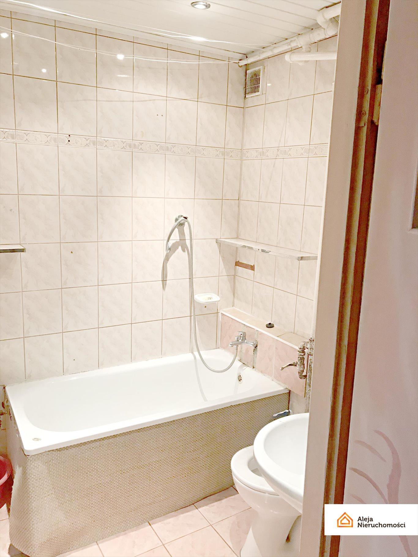 Mieszkanie dwupokojowe na sprzedaż Częstochowa, Raków  34m2 Foto 5