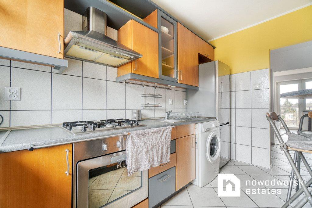 Mieszkanie dwupokojowe na wynajem Gdańsk, Jasień, Rycerza Blizbora  47m2 Foto 9