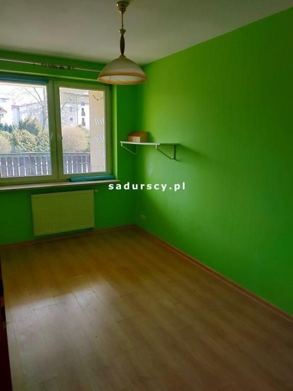 Mieszkanie dwupokojowe na wynajem Kraków, Ruczaj, Ruczaj, Obozowa  48m2 Foto 2
