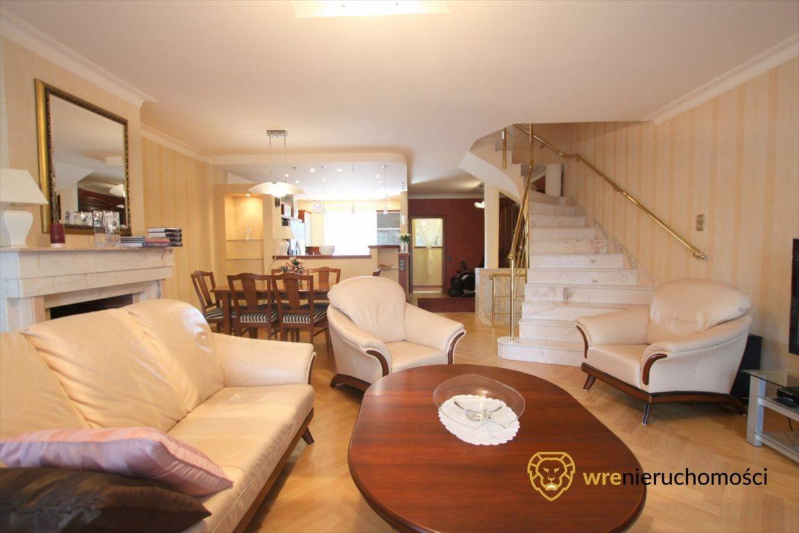 Dom na wynajem Wrocław  300m2 Foto 3