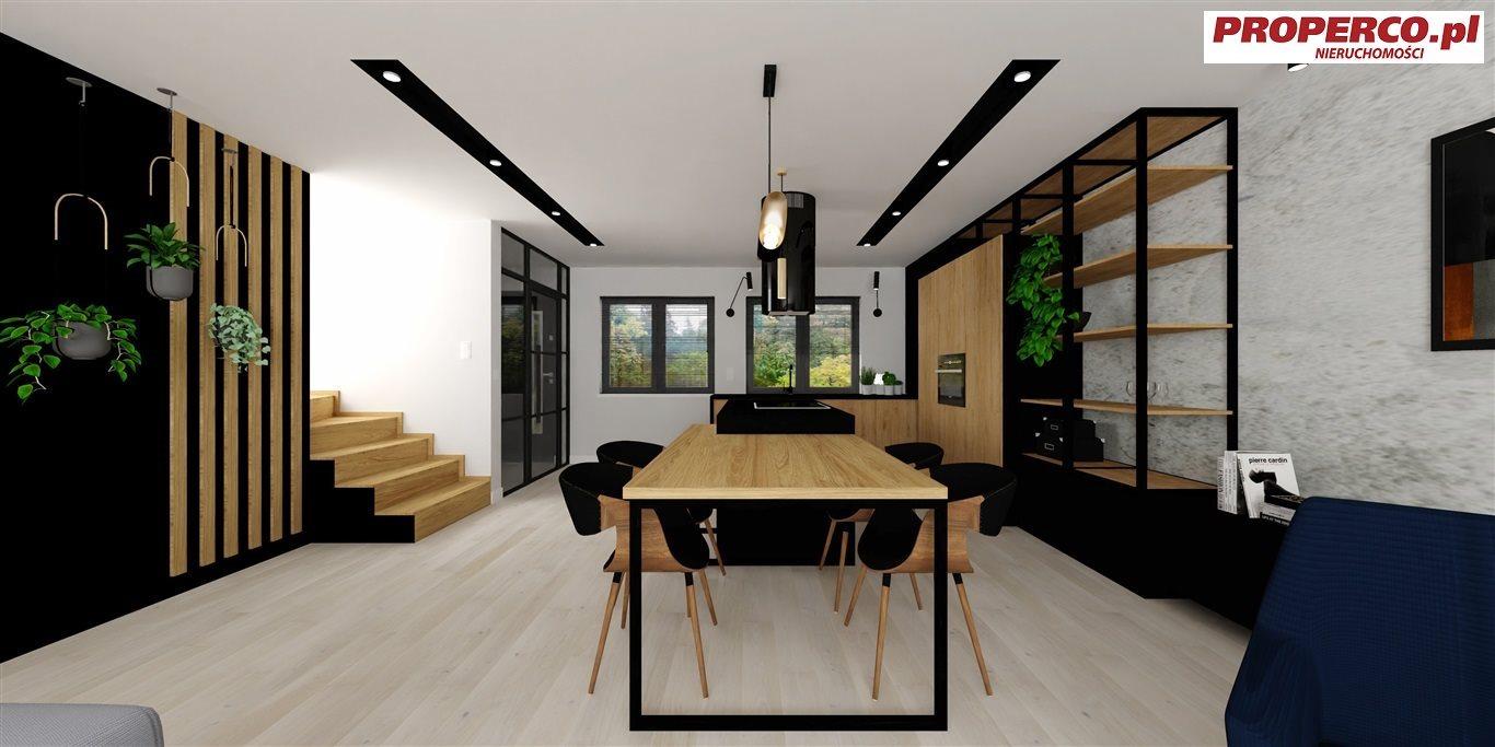 Dom na sprzedaż Kielce, Zalesie  125m2 Foto 10