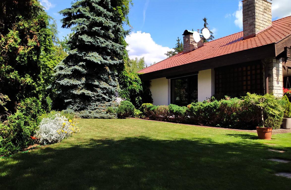 Dom na sprzedaż Puszczykowo, Stare Puszczykowo  482m2 Foto 14