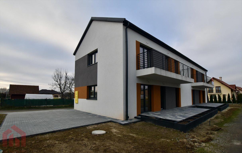 Mieszkanie trzypokojowe na sprzedaż Rzeszów, Słocina, Słocińska  56m2 Foto 5