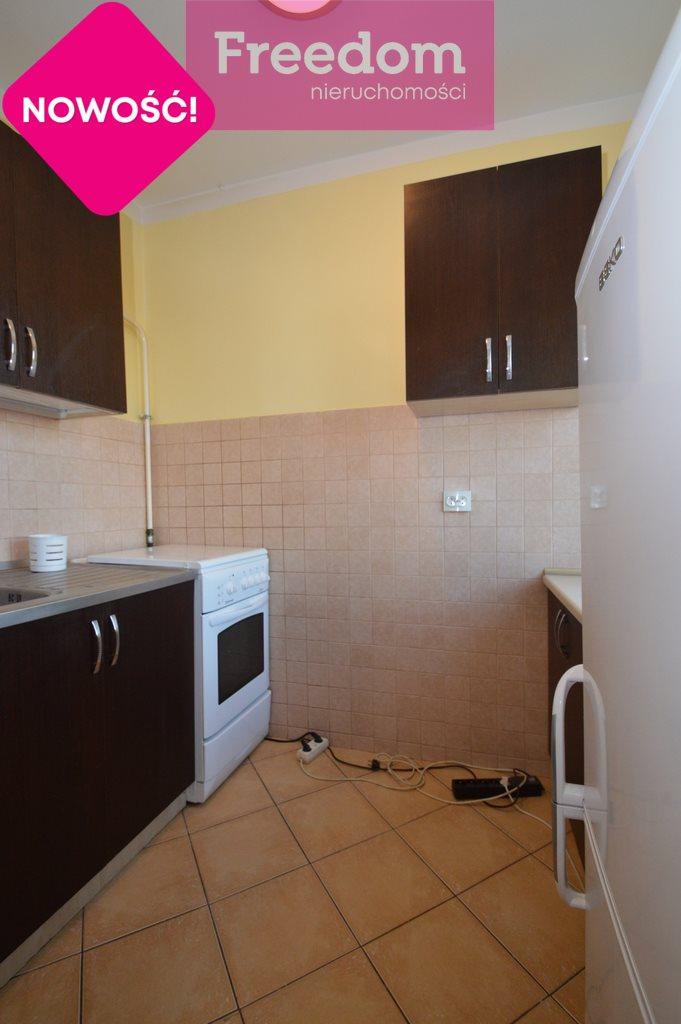Mieszkanie dwupokojowe na wynajem Olsztyn, Pojezierze, Dworcowa  33m2 Foto 7