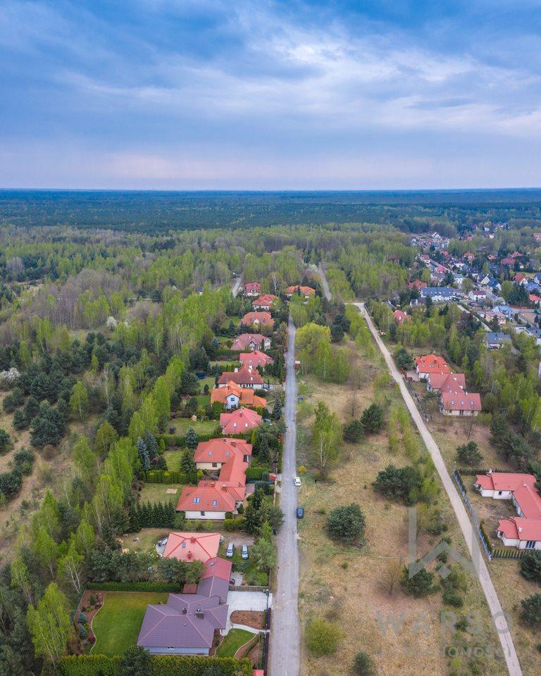 Dom na sprzedaż Dziekanów Polski, Piękna  191m2 Foto 7