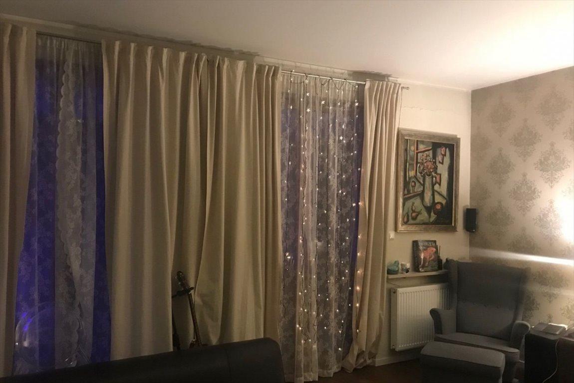 Mieszkanie trzypokojowe na sprzedaż Warszawa, Obrzeżna  80m2 Foto 8