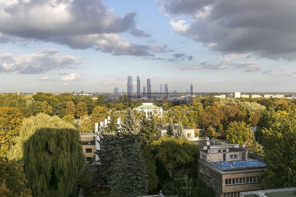 Mieszkanie na wynajem Warszawa, Śródmieście, Flory  240m2 Foto 3