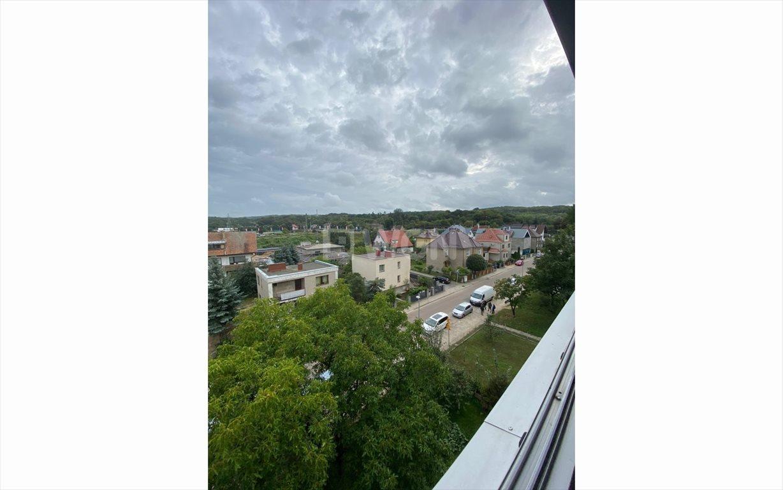 Mieszkanie trzypokojowe na wynajem Szczecin, Zdroje, Czwartaków  53m2 Foto 3