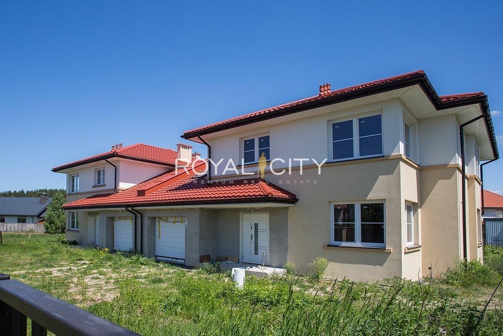 Dom na sprzedaż Konstancin-Jeziorna  160m2 Foto 7
