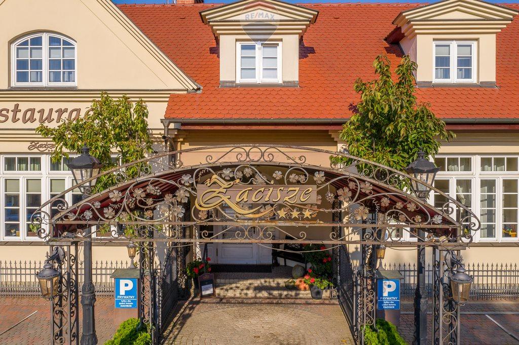 Lokal użytkowy na sprzedaż Plewiska, Grunwaldzka  1300m2 Foto 2