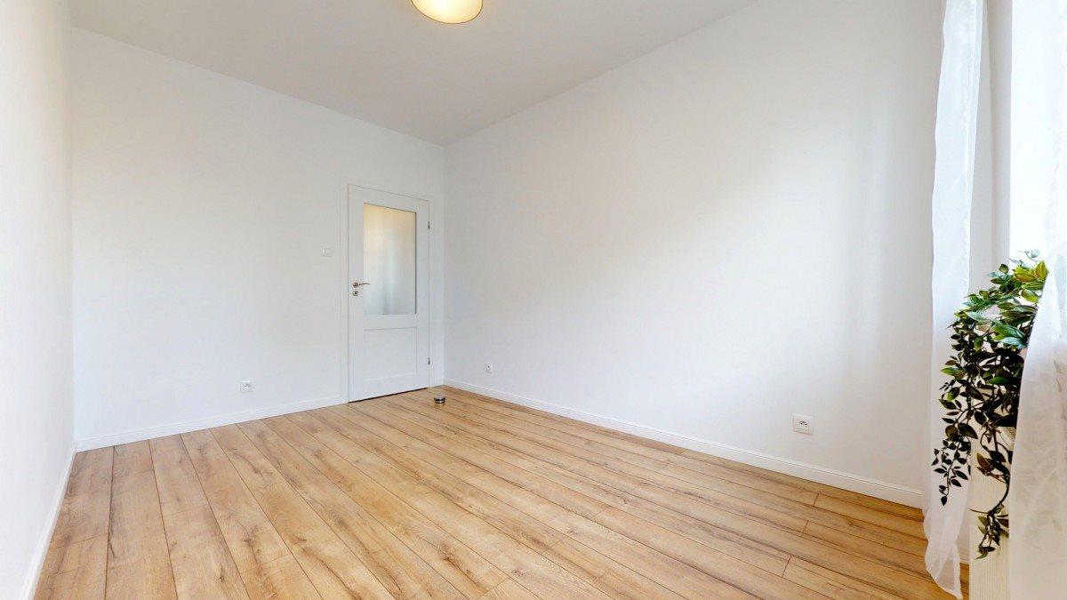 Mieszkanie trzypokojowe na sprzedaż Ząbki, Christiana Andersena  58m2 Foto 6