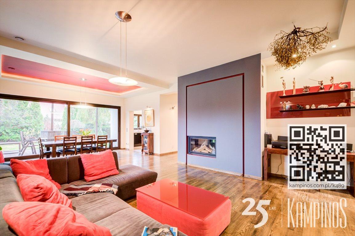 Dom na sprzedaż Janów, Stare Babice, oferta 2731  360m2 Foto 3
