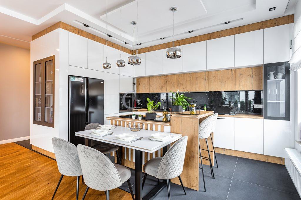 Mieszkanie czteropokojowe  na sprzedaż Warszawa, Włochy, Przerwana  99m2 Foto 3