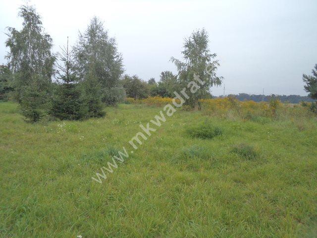 Działka siedliskowa na sprzedaż Zielonki-Parcela  2700m2 Foto 7