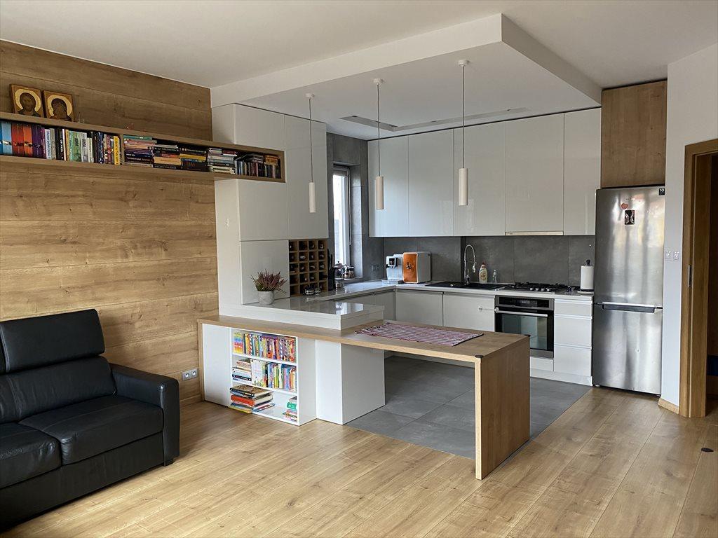Mieszkanie trzypokojowe na sprzedaż Warszawa, Targówek, Topazowa  64m2 Foto 1
