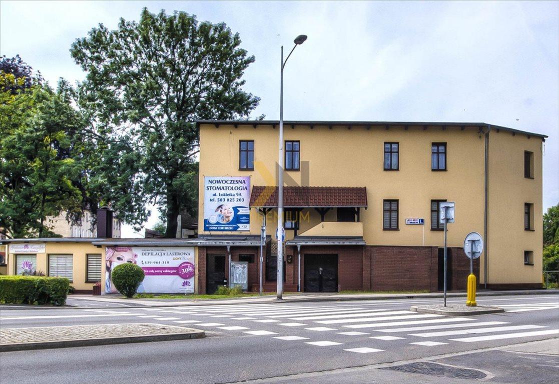 Lokal użytkowy na sprzedaż Brzeg, Kardynała Wyszyńskiego  348m2 Foto 12