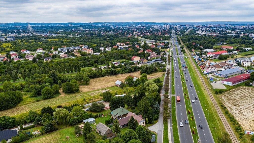 Działka komercyjna na sprzedaż Rzeszów, Warszawska  6500m2 Foto 6