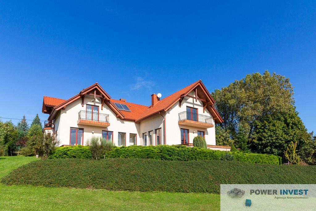 Dom na sprzedaż Bolechowice  450m2 Foto 8
