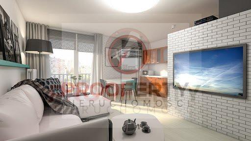 Mieszkanie dwupokojowe na sprzedaż Gdańsk, Jasień, Jabłoniowa  44m2 Foto 1