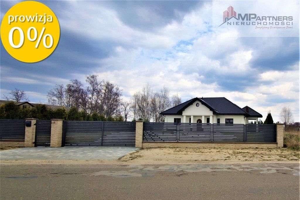 Dom na sprzedaż Łowicz  230m2 Foto 3