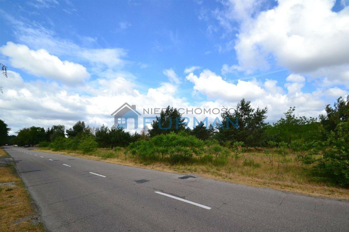Działka inwestycyjna na sprzedaż Piła, Staszyce  22940m2 Foto 7