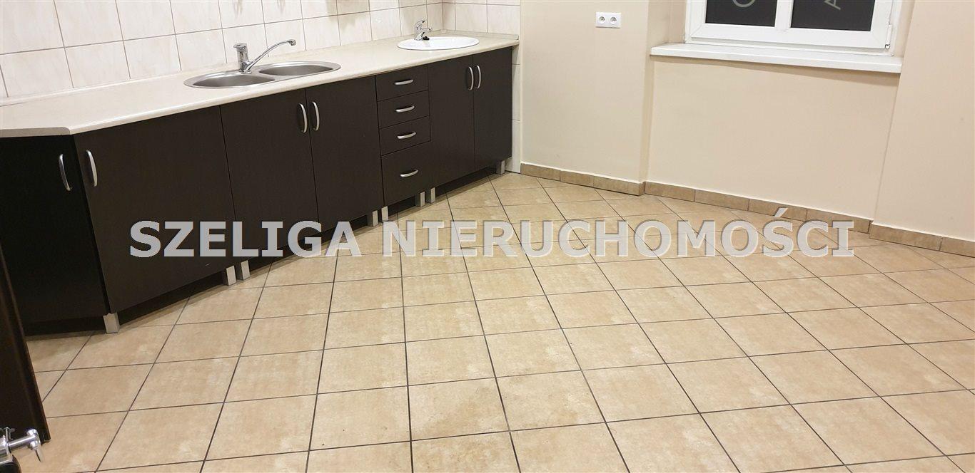 Lokal użytkowy na wynajem Gliwice, Centrum, OKOLICE JAGIELLONSKIEJ, GABINETY LEKARSKIE  127m2 Foto 5